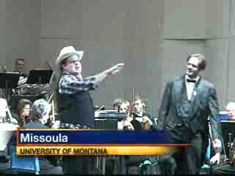 4th Graders Get Taste Of Missoula Symphony Orchestra