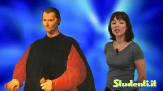 Il principe di Machiavelli - [Appunti Video]