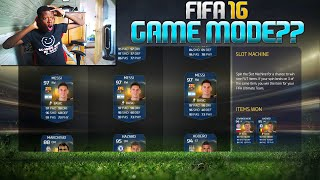 OMG NEW FIFA 16 GAME MODE ??? DISCARDING TOTS MESSI IN FIFA ULTIMATE TEAM SLOT MACHINE !!(Tots Messi discard?the biggest slot machine yet,will this be in fifa 16 ultimate team?? Sub to TechhZZZ https://goo.gl/Sm4UoS ○ CHEAP FIFA COINS ..., 2015-06-13T16:00:12.000Z)