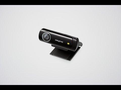 Creative Live Cam Chat HD - VF0700 - Recenzja - Test - PL - Polska - InTest