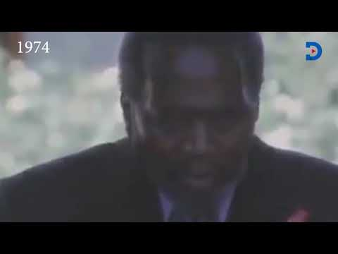#TBT President Jomo Kenyatta announces his 1974 Cabinet |REWIND