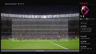 Directo de temporadas FIFA 18