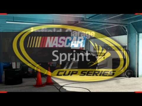 Nascar 15 Victory Edition Gameplay PC |