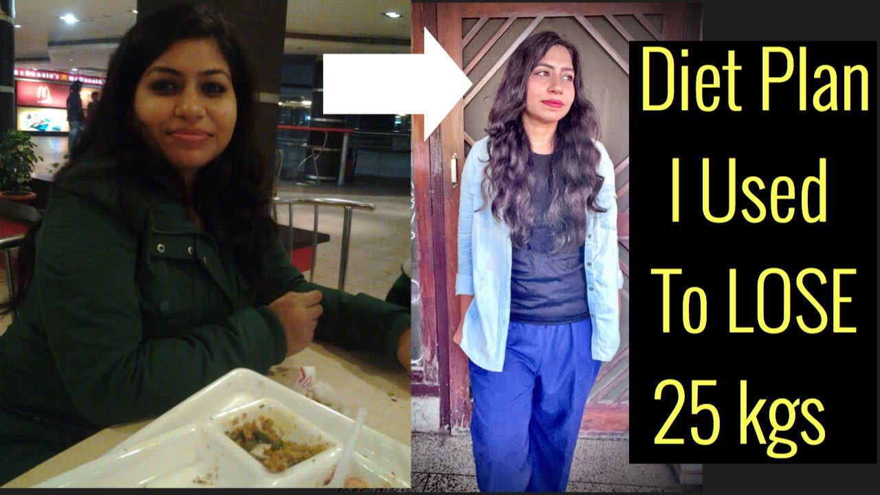 Lose Upto 25kgs My Full Day Diet Plan For Weight Loss Indian Meal Plan For Weight Loss Azra Khan Youtube