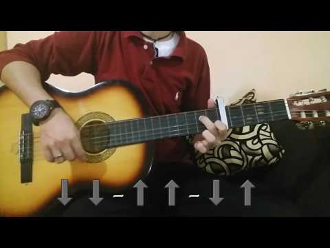 I Lava You -Tutorial Guitarra