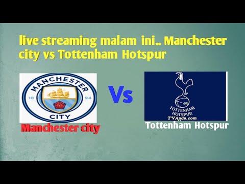 Watch Live: Tottenham Hotspur v. Manchester City