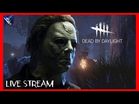 Dead by Daylight Stranger Things Stream |