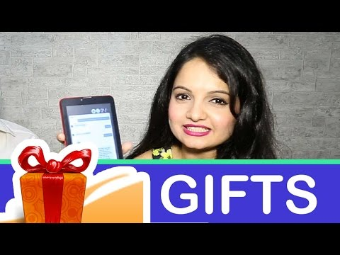 Fans surprise Giaa Manek with their gifts