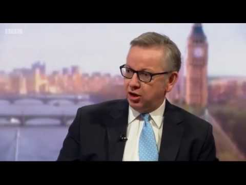 Leaving The EU Means Leaving Single Market - Boris Gove Osborne