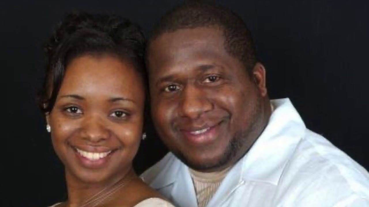 Arkansas Pastor and 1st Lady - Fall From Grace