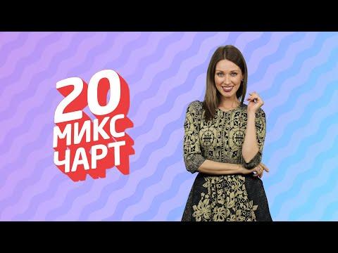 ТОП 20 МИКС ЧАРТ | 1HD Music Television (177 выпуск)