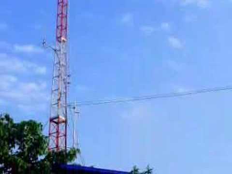สถานีวิทยุสมัครเล่นวีอาร์กาชาด2549