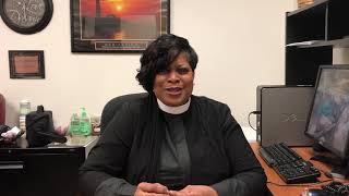 Introducing Pastor Phyllis Brantley,  Executive Director, Prison Ministry for FailSafe-Era
