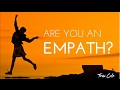 Are you an Empath  Terri Cole – Real Love Revolution 2017