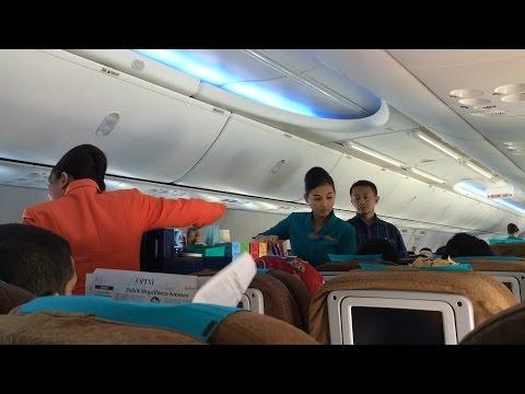 GARUDA INDONESIA | FLIGHT REVIEW GA307 SURABAYA TO JAKARTA Mp3
