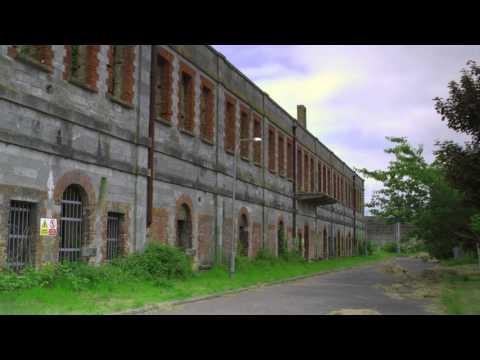 Spike Island, Cobh, Cork - Ireland unveiled - AV3 video production- Irish history