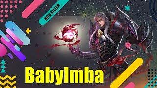 HoN Killer - Dampeer Gameplay - BabyImba - Diamond III