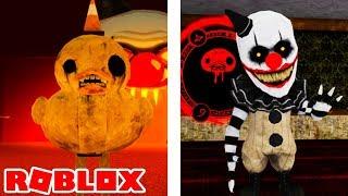 NEW Roblox Dark Deception Roleplay (Roblox Twisted Memories A Dark Deception Roleplay)