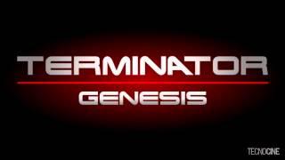 vuclip Terminator Genesis - Imagens do TRAILER e FILME (HD)