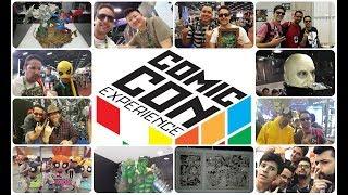 Lançamentos na CCXP 2017 (Artist Alley e Editoras)