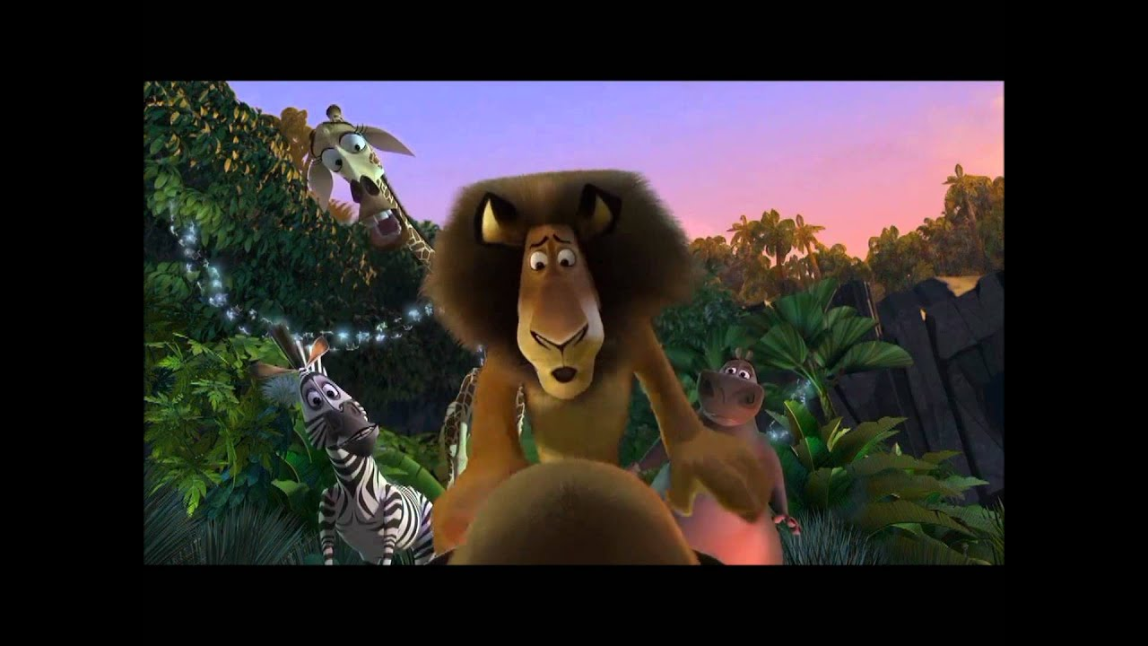 Mort from madagascar youtube voltagebd Image collections
