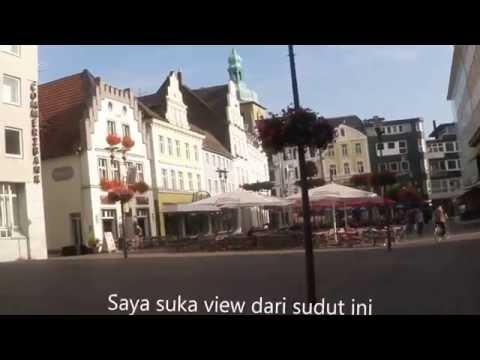 Recklinghausen, Germany / Melihat Sekitar Jerman