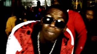 B-Ezzy & C-Dub - Hit Tha Floor