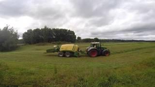 John Austin LTD Grass Season 2015/16 NewZealand Contracting