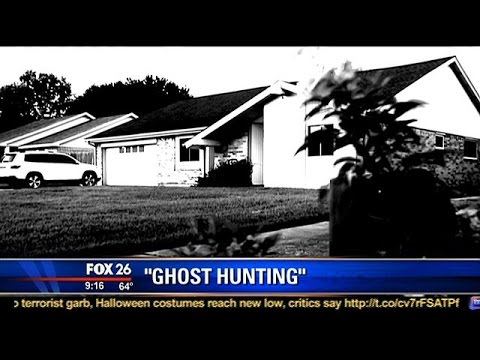 Houston Ghost Hunters