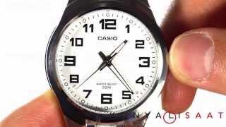CASIO MTP-1310D-7B Erkek Kol Saati