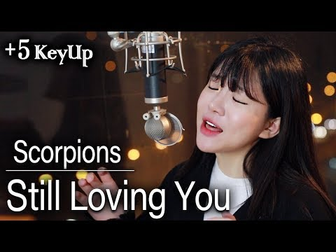 (+5 Key Up) Still Loving You - Scorpions | Bubble Dia