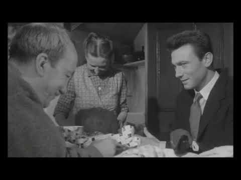 Room at the Top (1959) -  Joe returns to Dufton