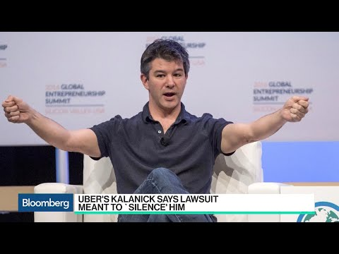 Behind the Management Shakeup at Uber