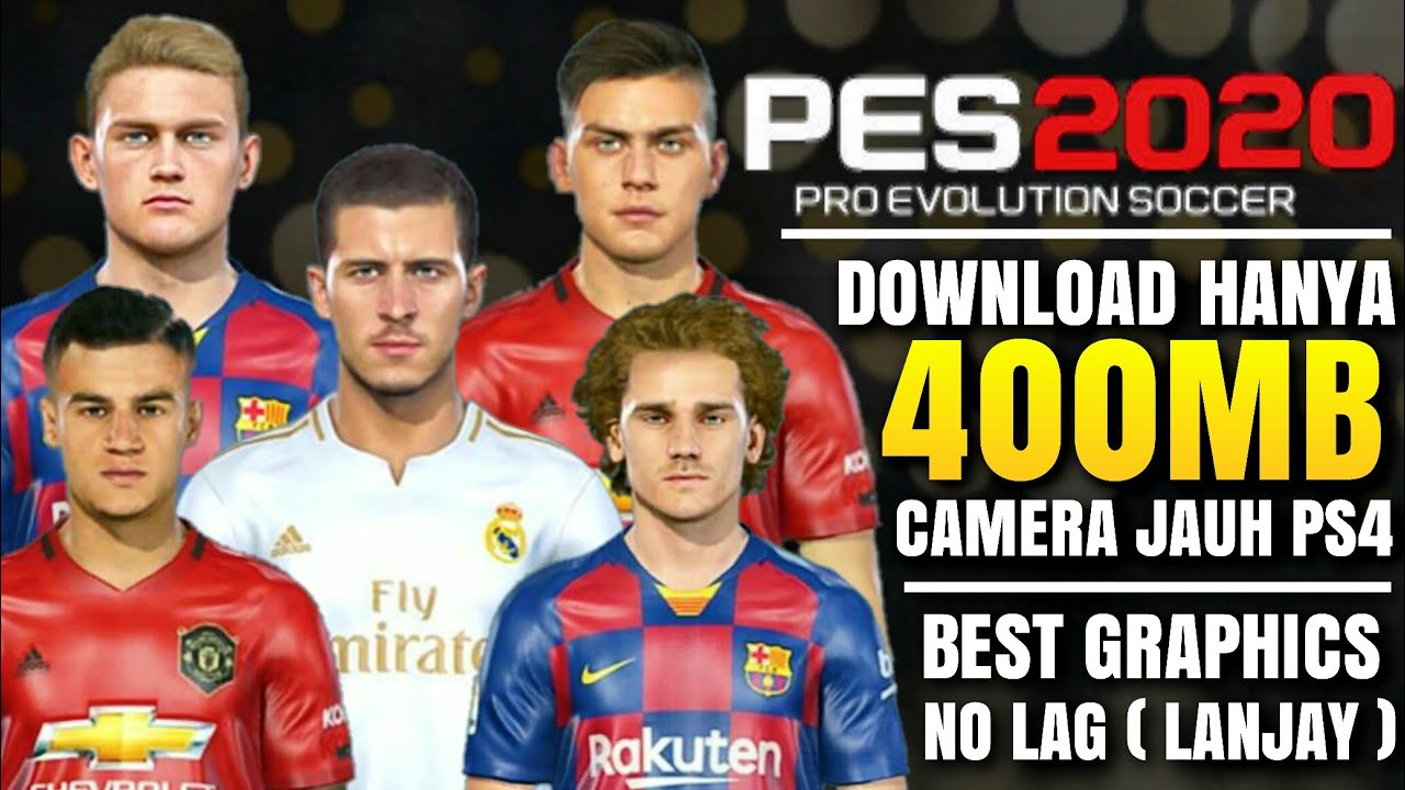 💋 Pes 19 lite ps4 download | PRO EVOLUTION SOCCER 2019 LITE