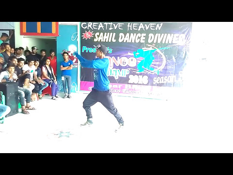 hip hop poping lirical  best dance  danapur amit jacks