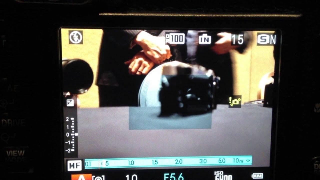 a demo of fujifilm s new split image manual focusing youtube rh youtube com fuji x100t manual download fuji x100t manual download