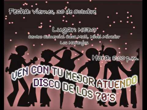 Invitacion Fiesta Sorpresa German Diaz Youtube