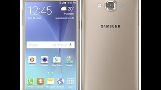 Обзор смартфона Samsung Galaxy J7
