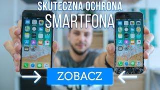 Jak chronić Ekran SMARTFONA? 📱 Szkło Hybrydowe vs. Hartowane