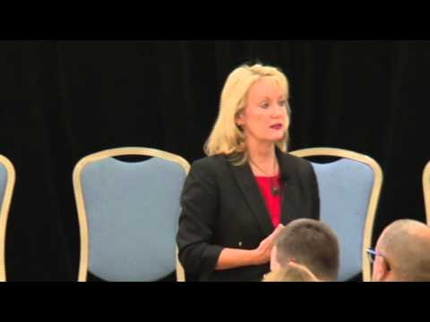 CEO Susan Story Talks About Safety At American Water