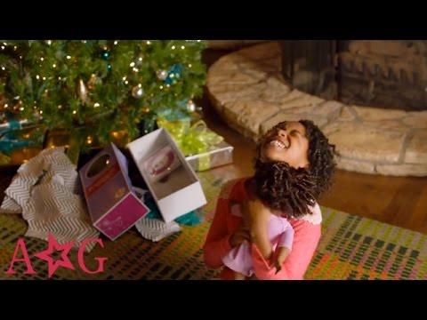 Twelve Days Of Christmas | American Girl