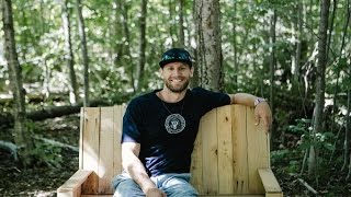 Forest Fess-Ups With Chase Rice [Exclusive]