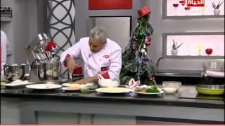 برنامج المطبخ – الشيف يسري خميس – حلقة الثلاثاء 23-12-2014 – Al-matbkh