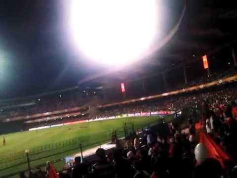 Mexican Waves at M Chinnaswamy Stadium,Bangalore, RCB vc MI
