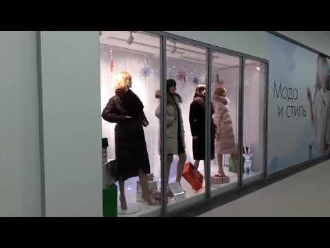 Кулебаки  ТЦ Центральный  Видео Валентины Захаровой