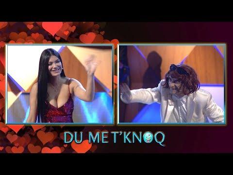 """Emisioni """"Du Me T'knoq"""" Ne Xing Me Ermalin"""