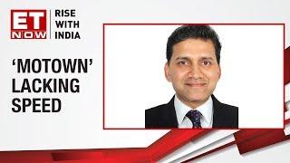 Minda Industries' CFO, Sunil Bohra speaks on missing momentum from automobile industry