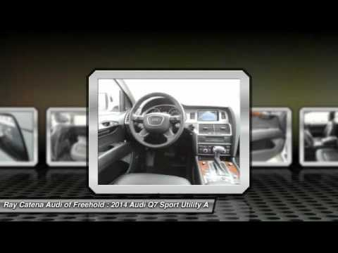 Audi Q FREEHOLD NJ A YouTube - Audi freehold