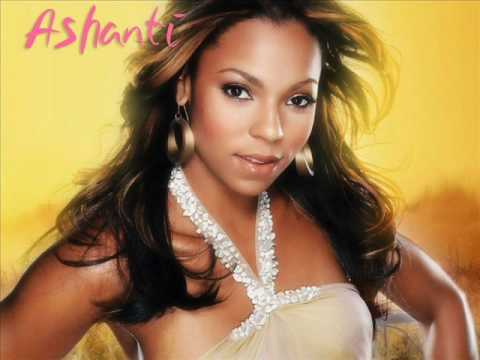 Ashanti-Happy (Instrumental)