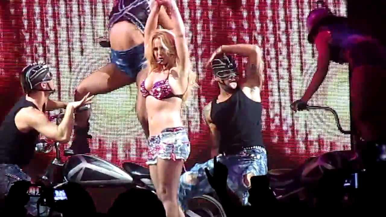 Britney Köln